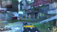 Overdrive In-game First Person BO3