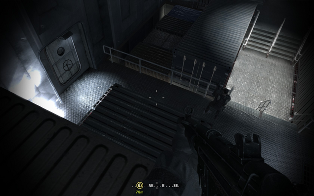 File:Shortcut to second hall atrium Crew Expendable CoD4.png