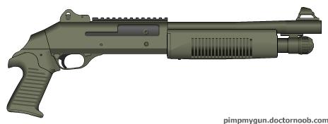 File:Personal Rambo362 PMG M1014 Breaching shotgun.jpg