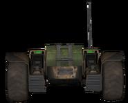 RC-XD model back BOII