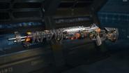 MX Garand Gunsmith Model Underworld Camouflage BO3