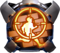 Wallbuster Medal BO3.png