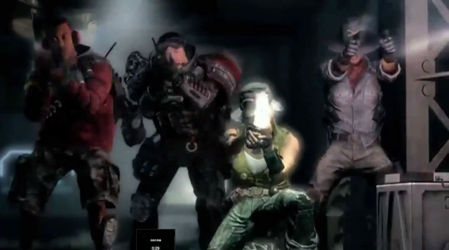 File:All characters Dead Rising CODO.png