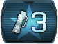 File:Special Grenades x3 Perk Icon MWR.png