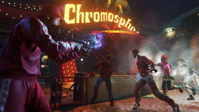 File:COD Infinite Warfare Zombies in Spaceland Andre in Chromosphere.jpg