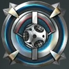 Pincushion Medal AW