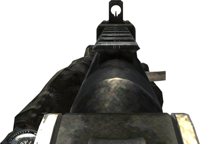 File:SPAS-12 Iron Sights MW2.png