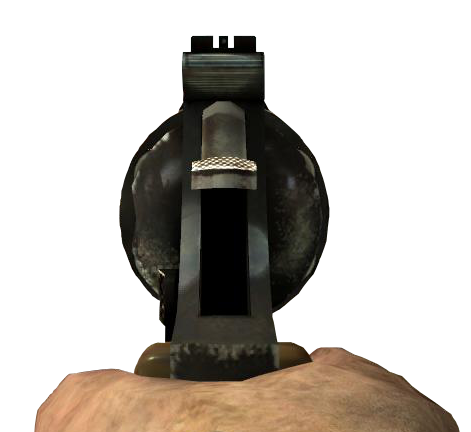 File:.357 Magnum Iron Sights WaW.png