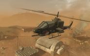 AH-1 Cobra S.O.G. BO