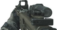 CM901 Hybrid Sight Off MW3
