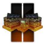 Demolition playlist icon BOII