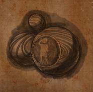GobbleGum Chronicles Drawing BO3