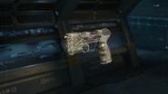 MR6 Gunsmith model Woodlums Camouflage BO3