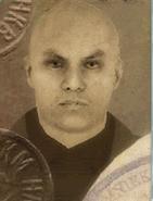 Felix Kaplan Alternate COD-ST