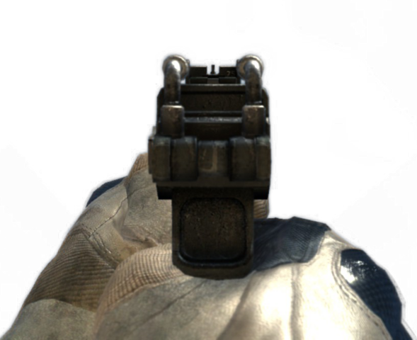 File:Skorpion Iron Sights MW3.png