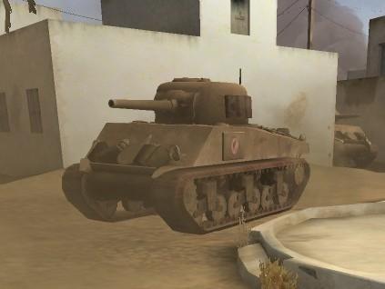 File:M4 Sherman desert CoD2.jpg