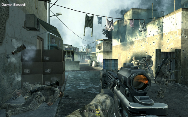 File:Returning to insertion point Charlie Don't Surf CoD4.png