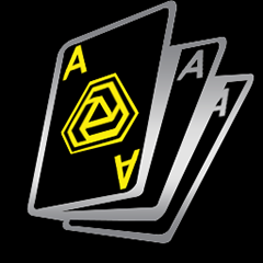 Royal Flush trophy icon CoDIW.png