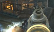 Wunderwaffe DG-2 iron sights WaW