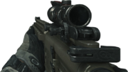 CM901 ACOG Scope MW3