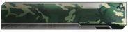 Camouflage Green 2 Calling Card BOII