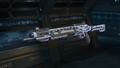 KRM-262 Gunsmith Model Snow Job Camouflage BO3.png