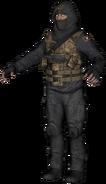 SDC Sniper model BOII