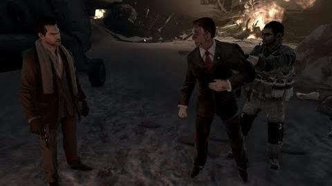 Call of Duty Modern Warfare 3 - Campaign - Turbulence