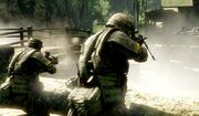 Battlefield Bad Company 2 war img
