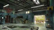 Radiation Warehouse BO