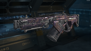 Dingo Gunsmith Model Burnt Camouflage BO3