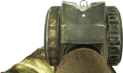 HK21 Iron Sights BO