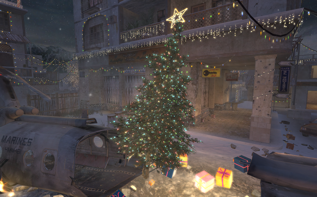 File:Leaning Christmas Tree Winter Crash CoD4.png