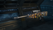 RSA Interdiction Gunsmith Model Dante Camouflage BO3