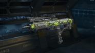 VMP Gunsmith Model Integer Camouflage BO3