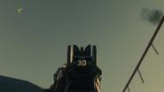 AK12 Iron Sights Singleplayer AW