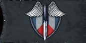 Operation 40 flag BO