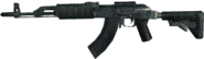 AK-47 Third Person MW3