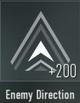 Enemy Direction UAV Module AW