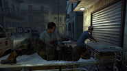 Civilian medical staff Panama BOII