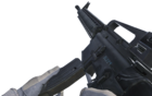 M16A4 Reload CoD4