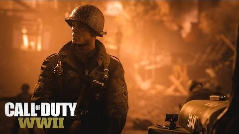 Official Call of Duty® WWII Reveal Trailer