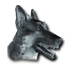 Attack Dogs HUD icon BO