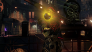 Gatekeeper Summoning Key BO3