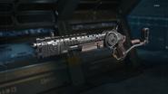 Argus Gunsmith model Long Barrel BO3