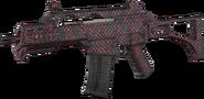G36C Dragon Skin MWR