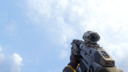 Man-O-War Recon Sight BO3