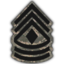 MW3 Rank First Sgt