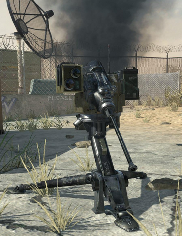 File:Destroyed Remote Sentry MW3.png