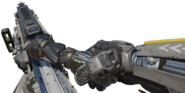 Banshii Reload BO3